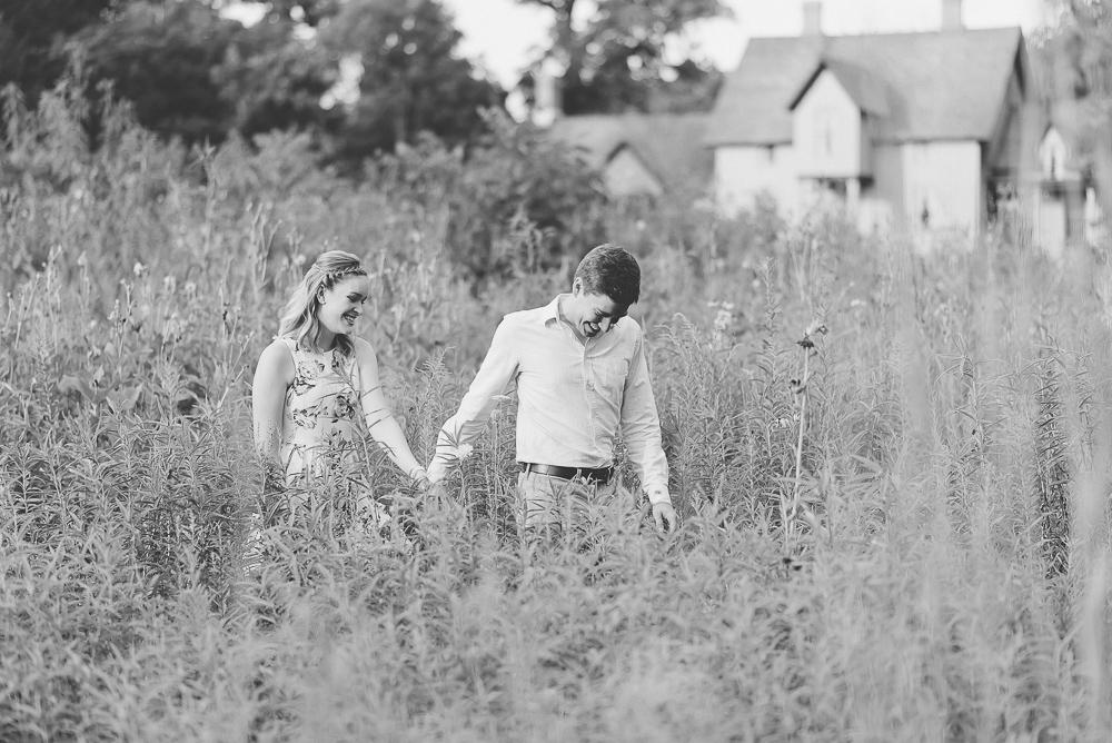 Glenview Engagement Photographer
