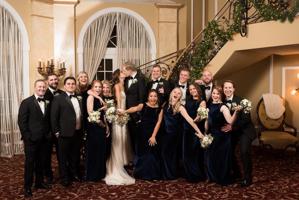 Cafe Le Cave Wedding Photography, Cafe Le Cave Wedding Photographer, Ashley Hamm Photography, Cafe Le Cave Wedding, Rosemont Wedding Photographer (70 of 73).jpg