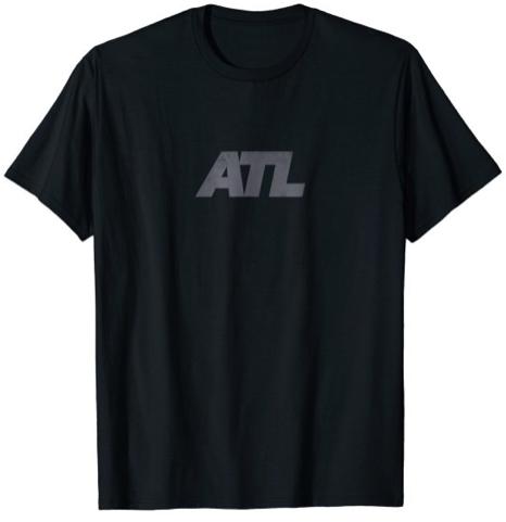 ATL  | Hartsfield-Jackson Atlanta International Airport