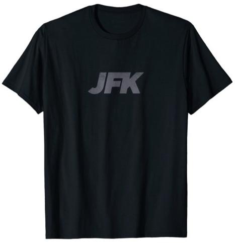 JFK  : New York, NY