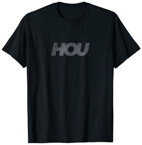 HOU  | Houston: Bayou City