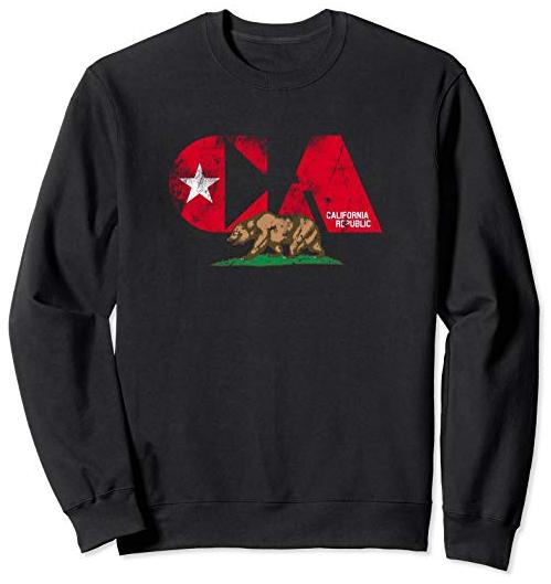 California  | Flag