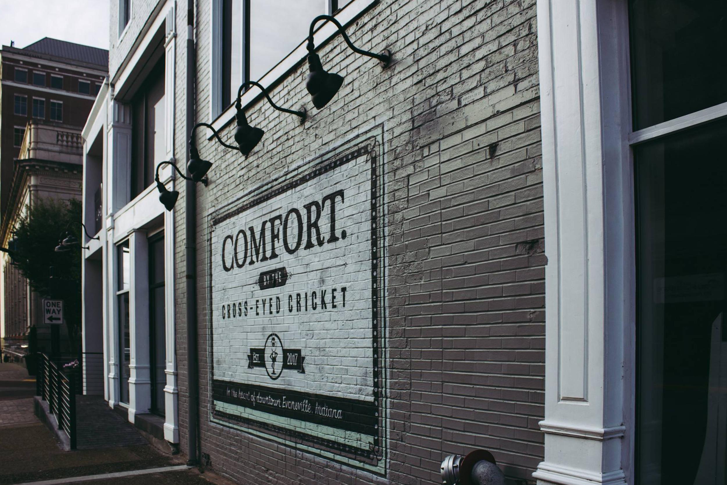 comfort -