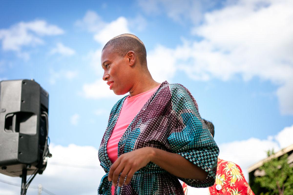 Sandra Nkaké
