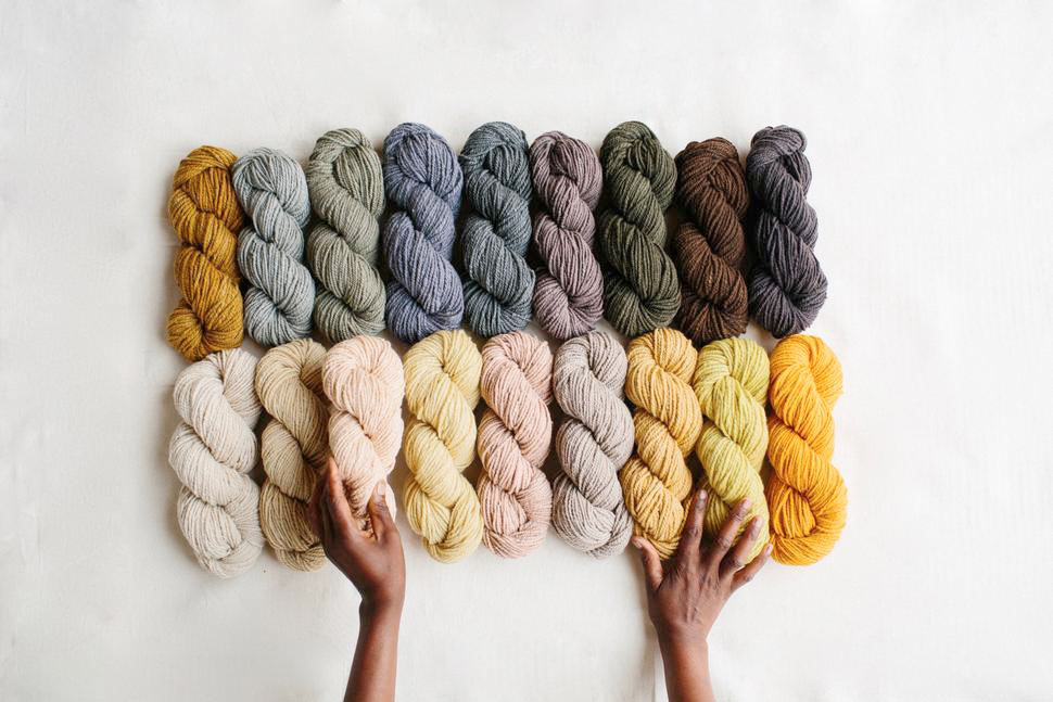Image courtesy Hand Spun Hope