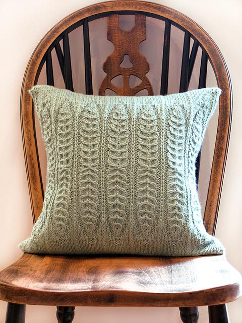 Oistins Cushion. ©Jeanette Sloan