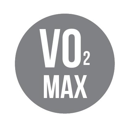 Improve vo2 Max