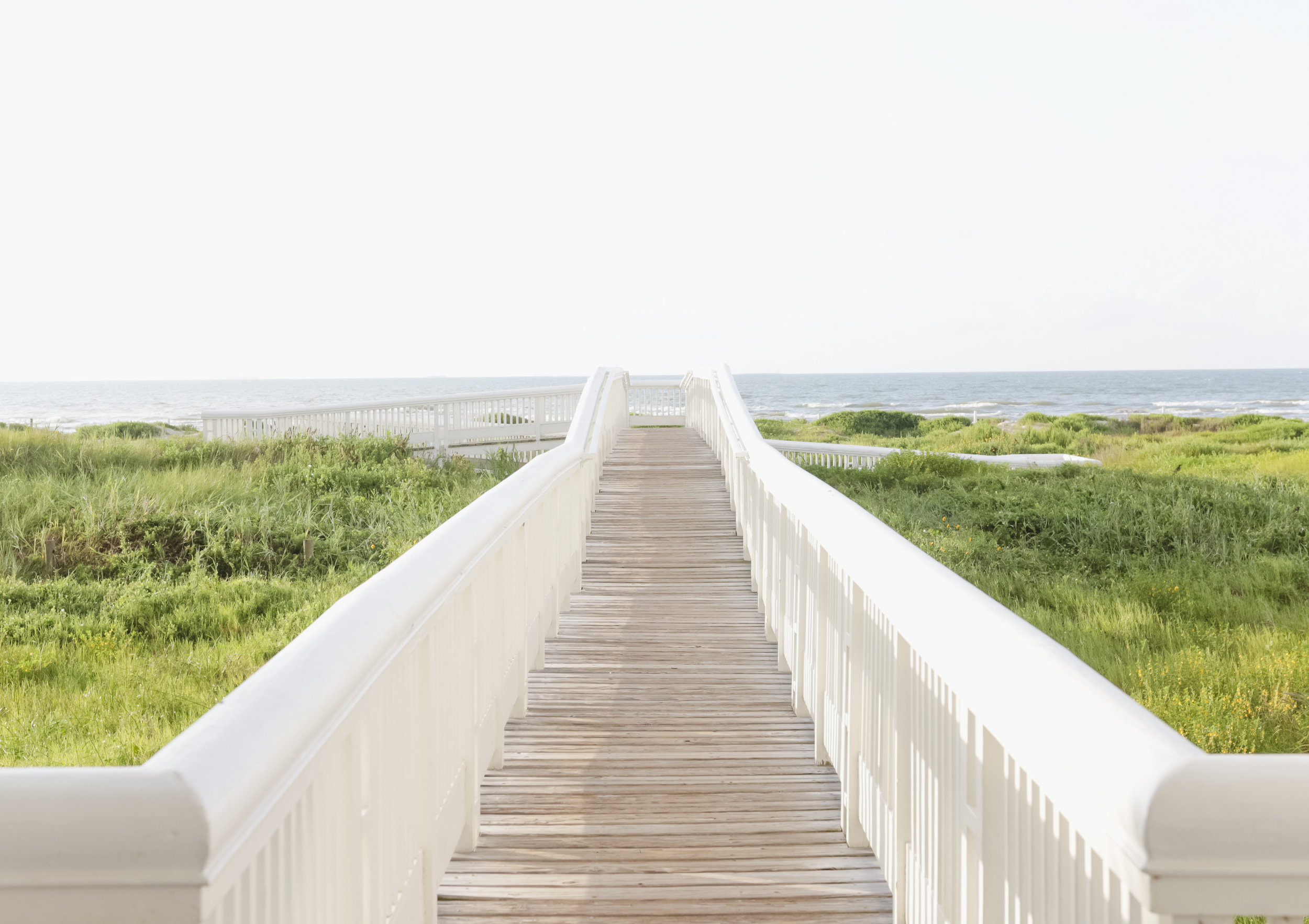 Private Beach Wedding -