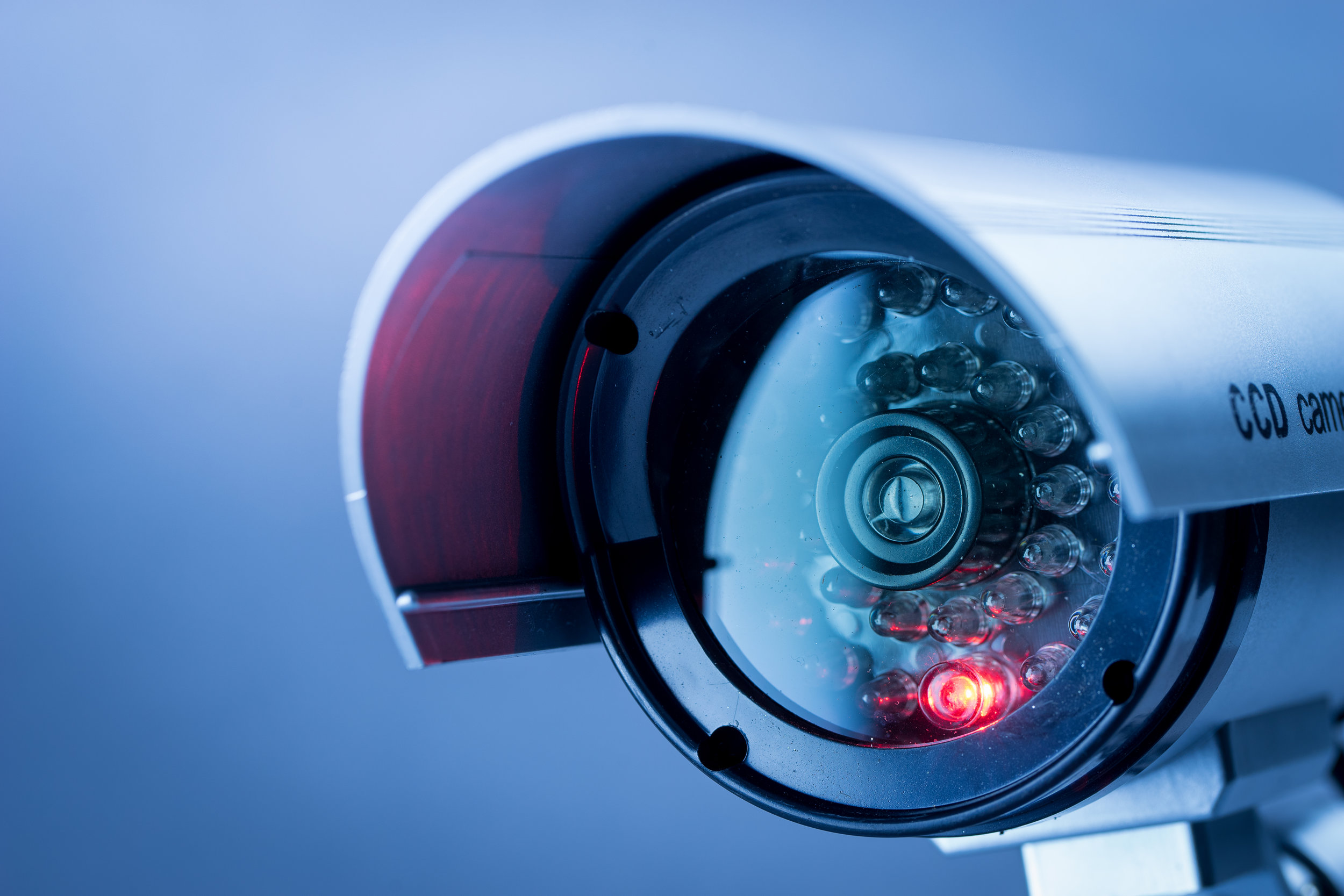 IP SURVEILLANCE / CCTV -
