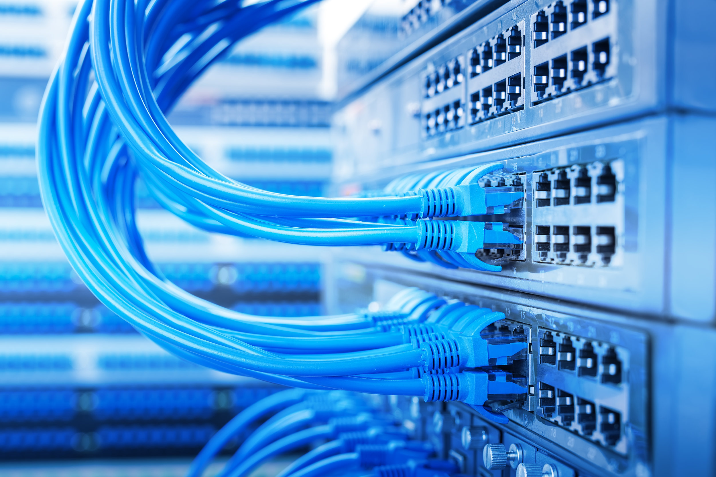STRUCTURED CABLING -