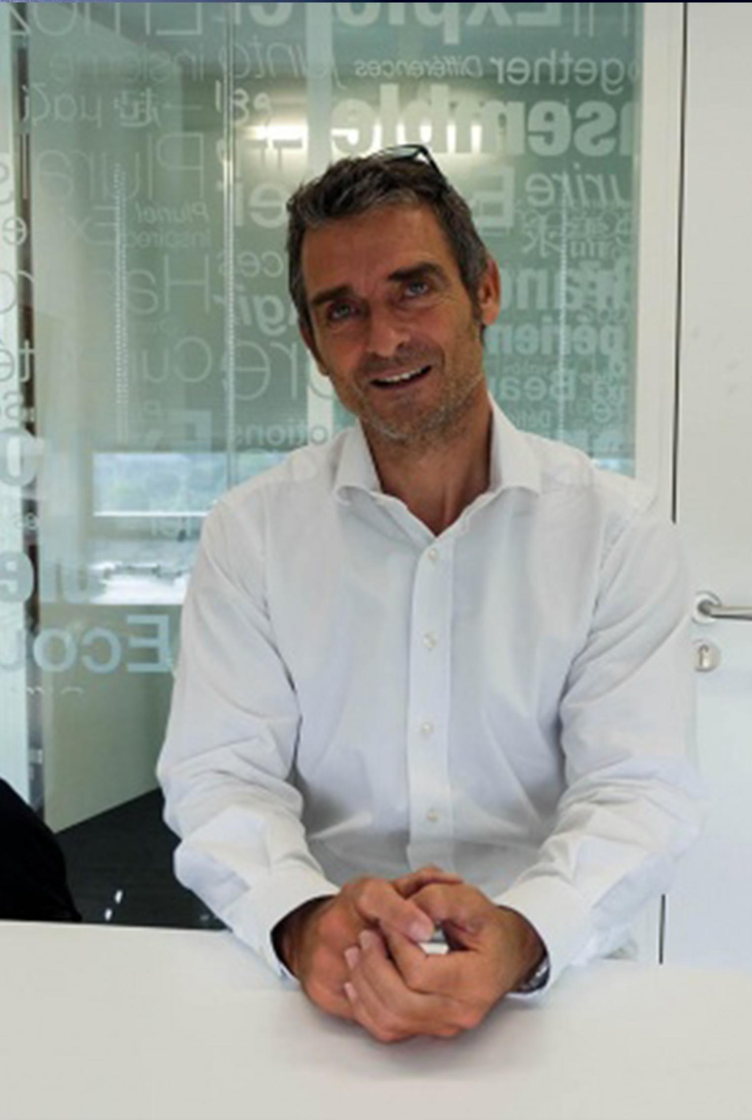 Pierre Sinodinos