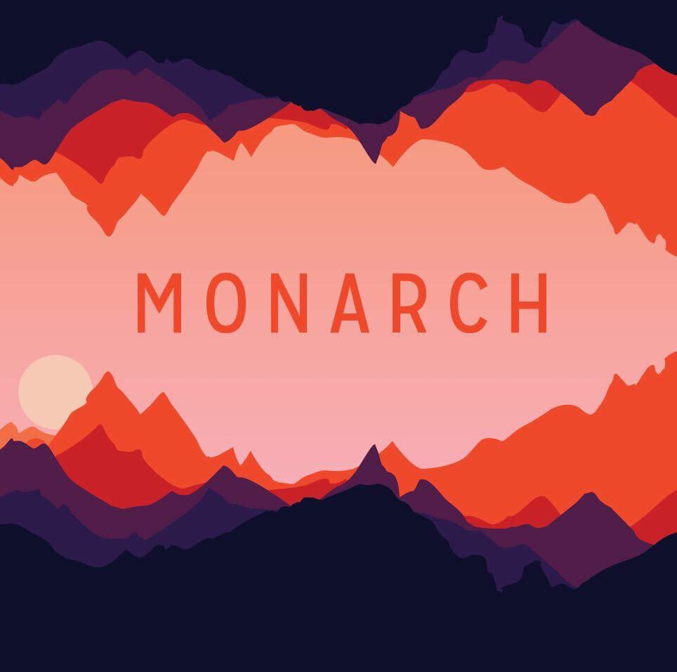 Monarch Logo (Meg Davis)