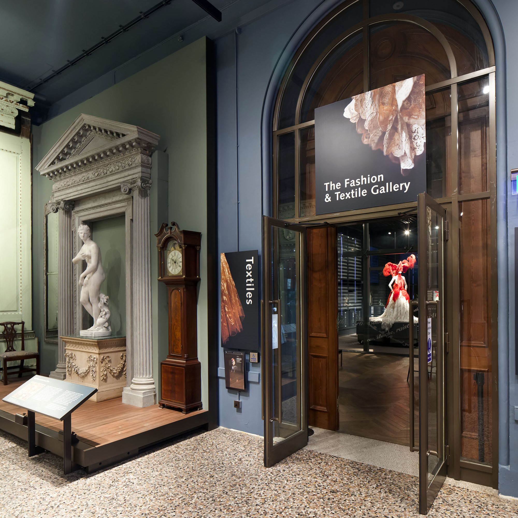 Niven - Bowes Museum New Galleries 3.jpg
