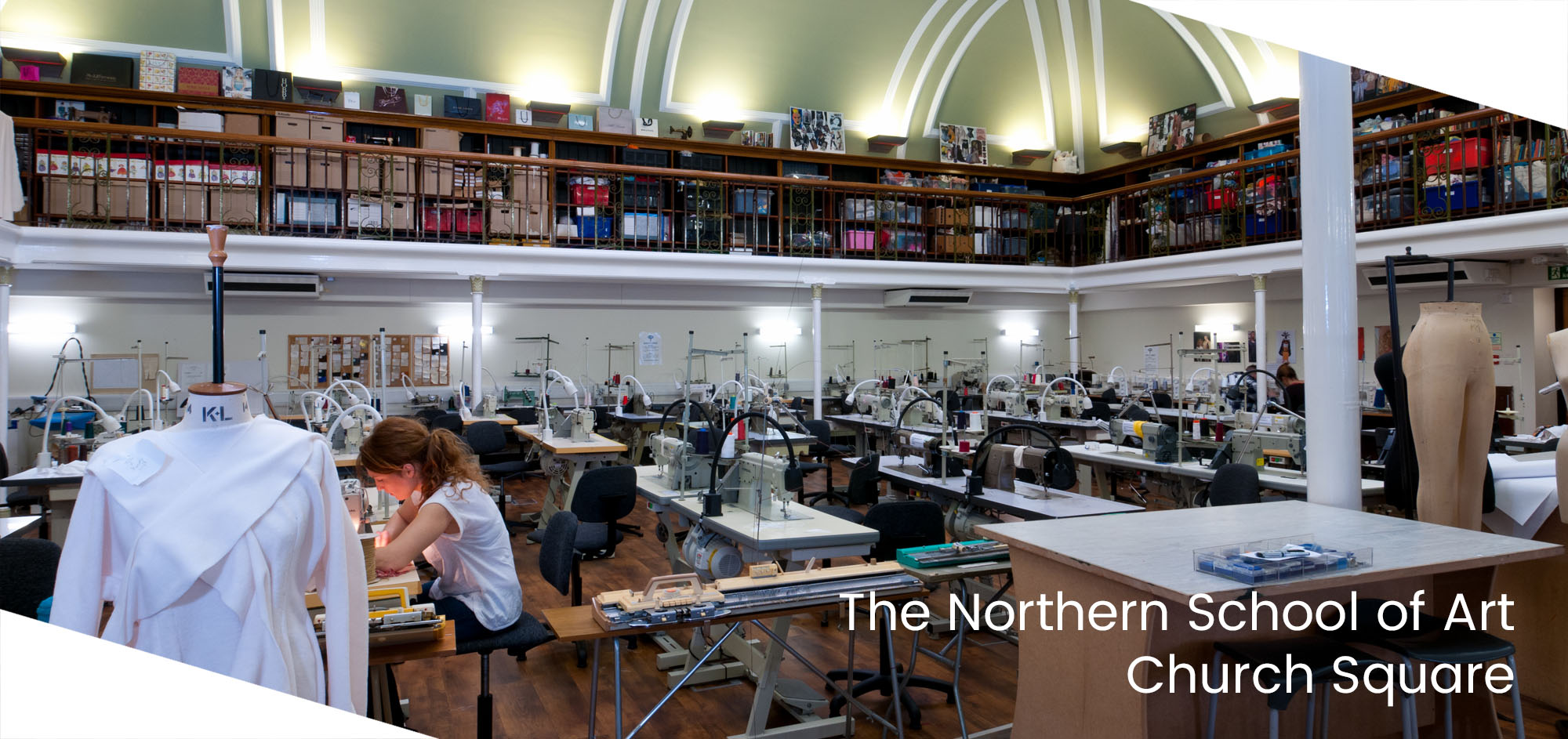 Niven Architects - The Northern School of Art, Church Square.jpg