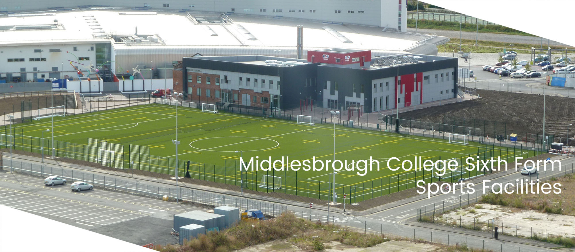 Niven Architects - Middlesbrough College Sixth Form Sports MC6.jpg