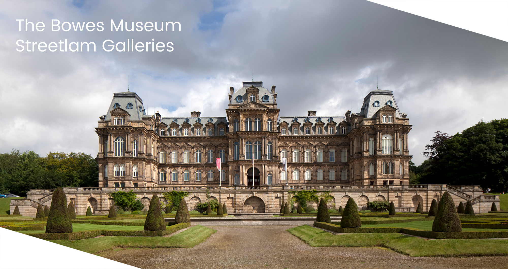 Niven Architects - The Bowes Museum, Streetlam Galleries.jpg