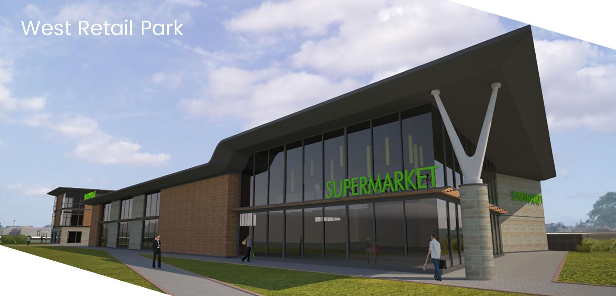 Niven Architects - West Retail Park.jpg