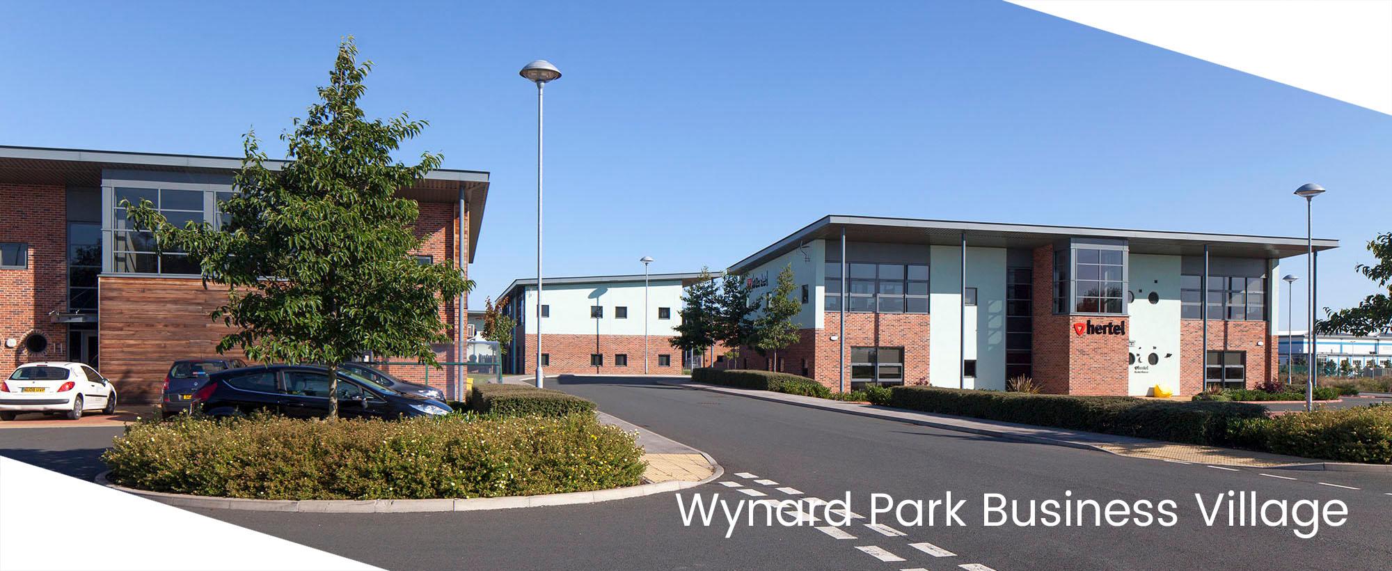 Niven Architects - Wynard Park Business Village.jpg