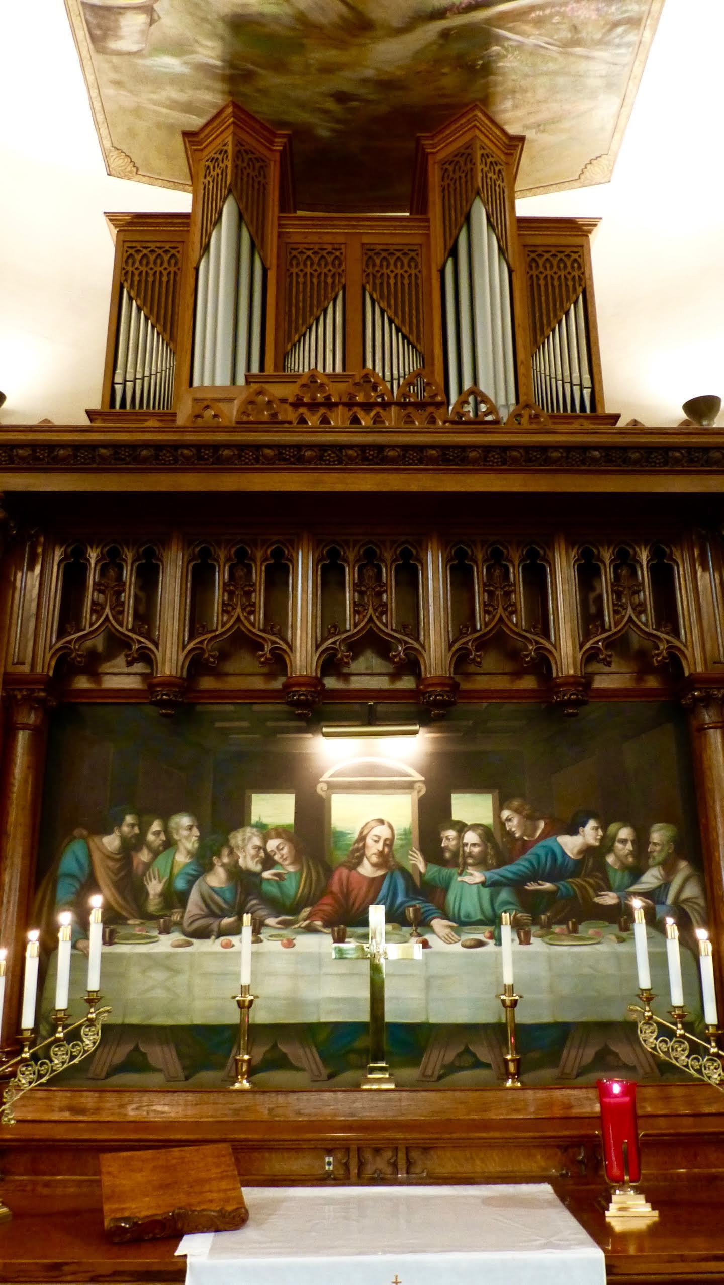 CLC Organ.jpg