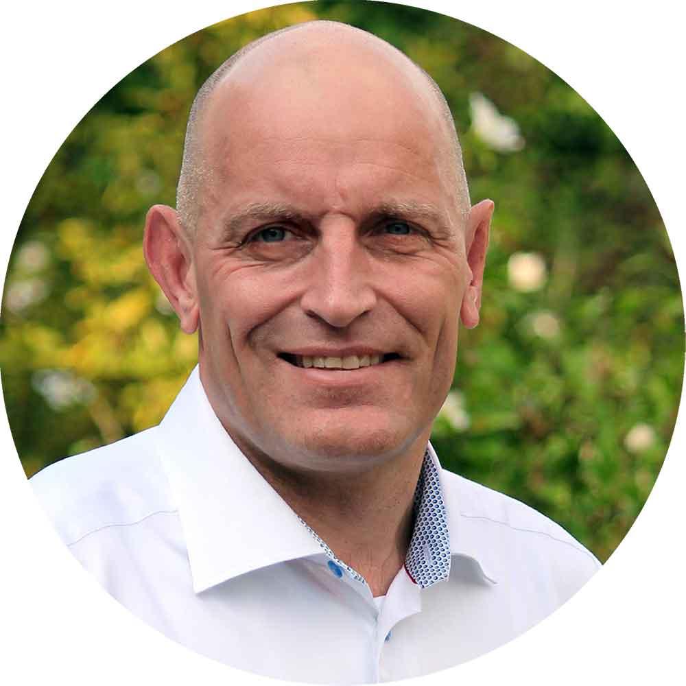 Jens Brinck - CEO & Client Service Director