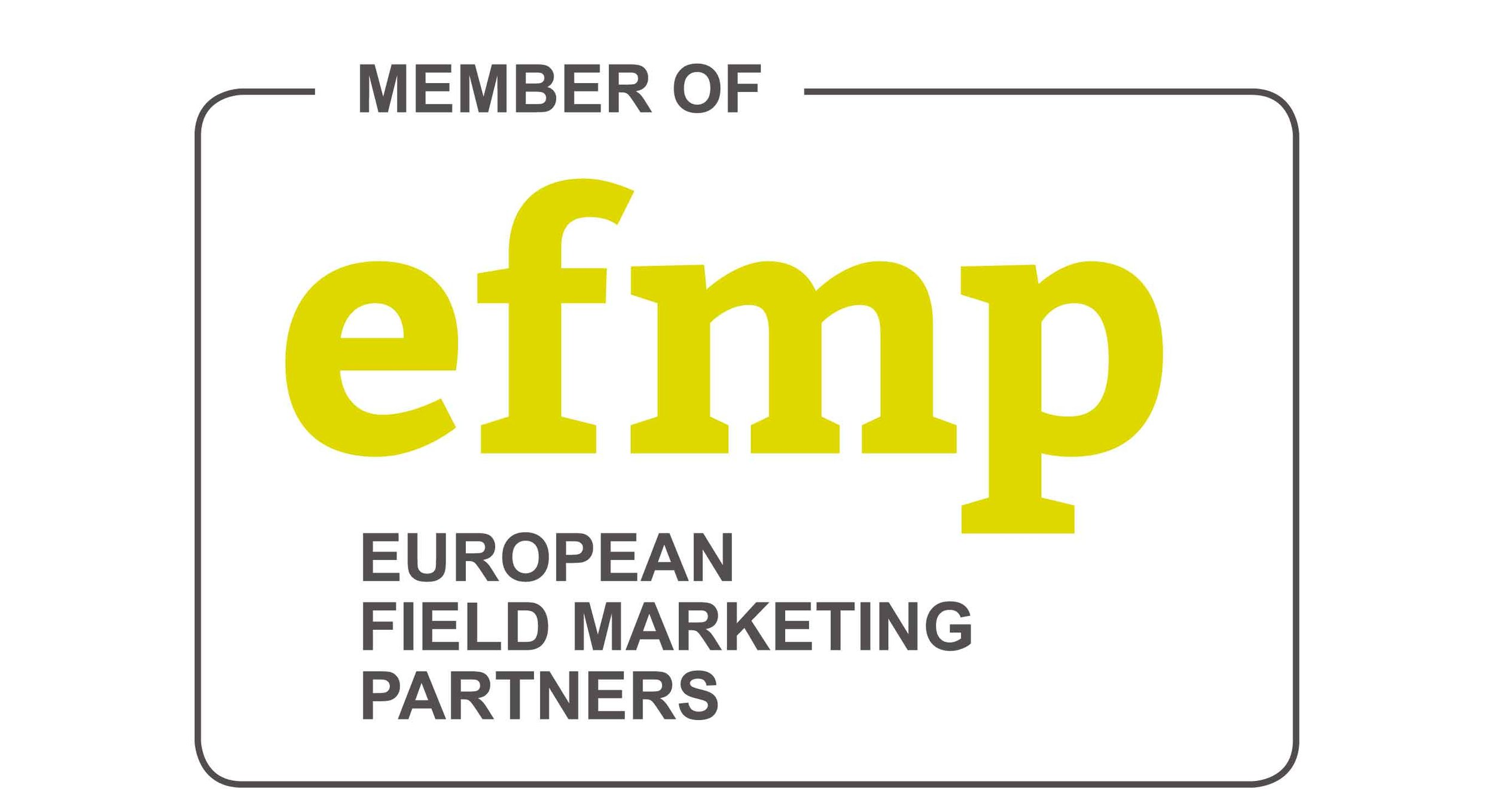 European field marketing partners
