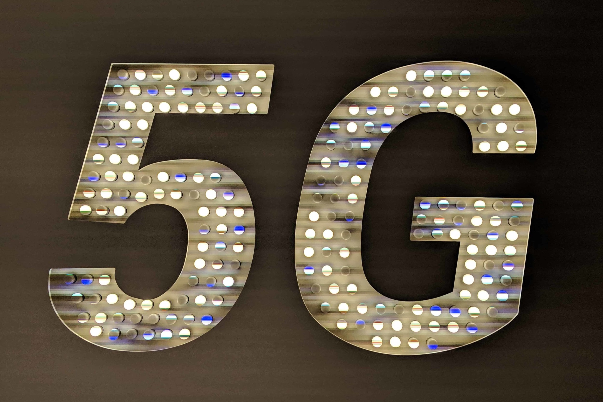 5G has started to become reality