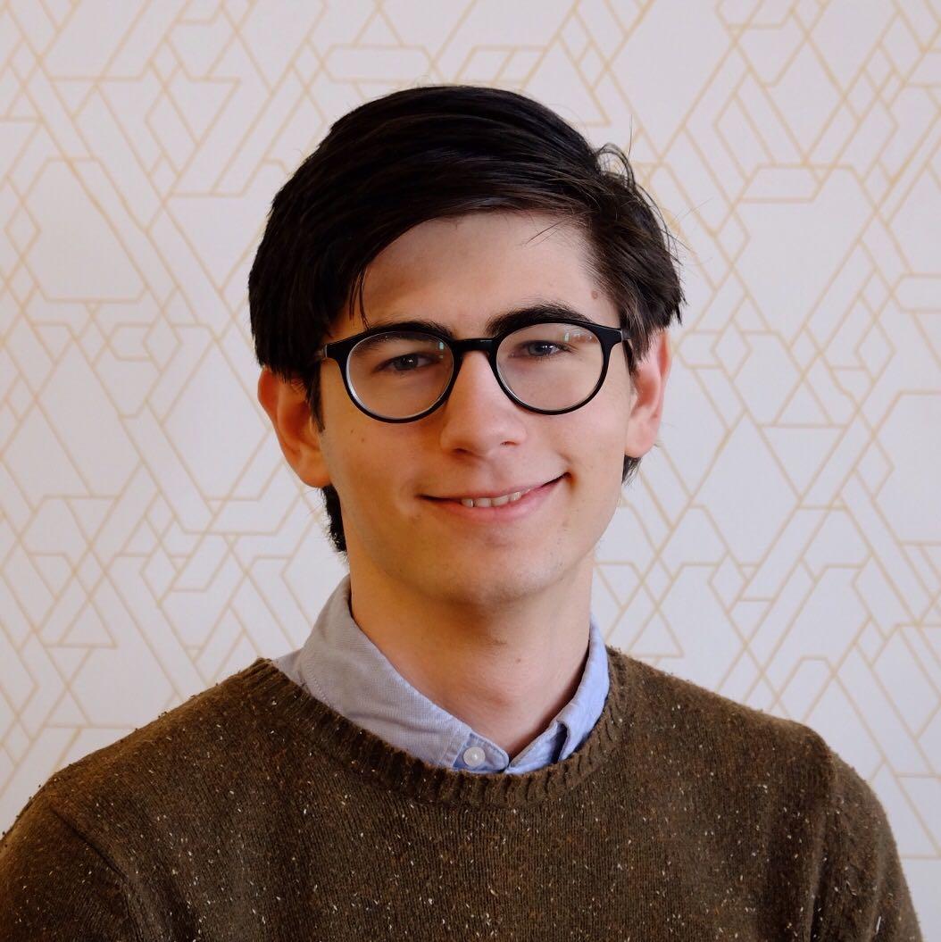 Michael Weinrib   Electoral Fellow