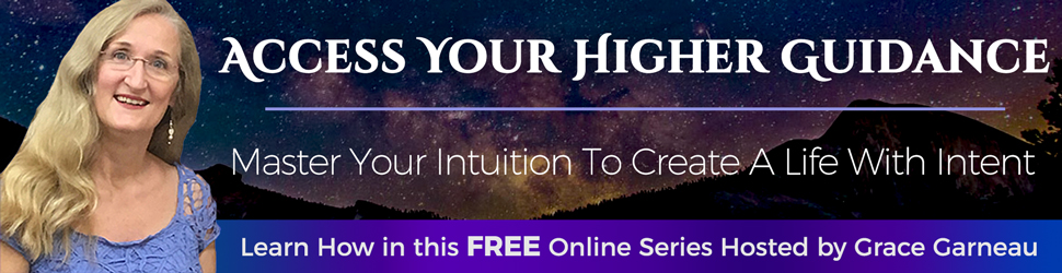 Access Your Higher Guidance