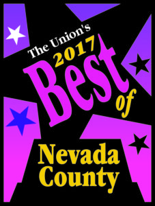 Voted Best Acupuncturist four years in a row. 2017-2013 - Readers of The Union Newspaper