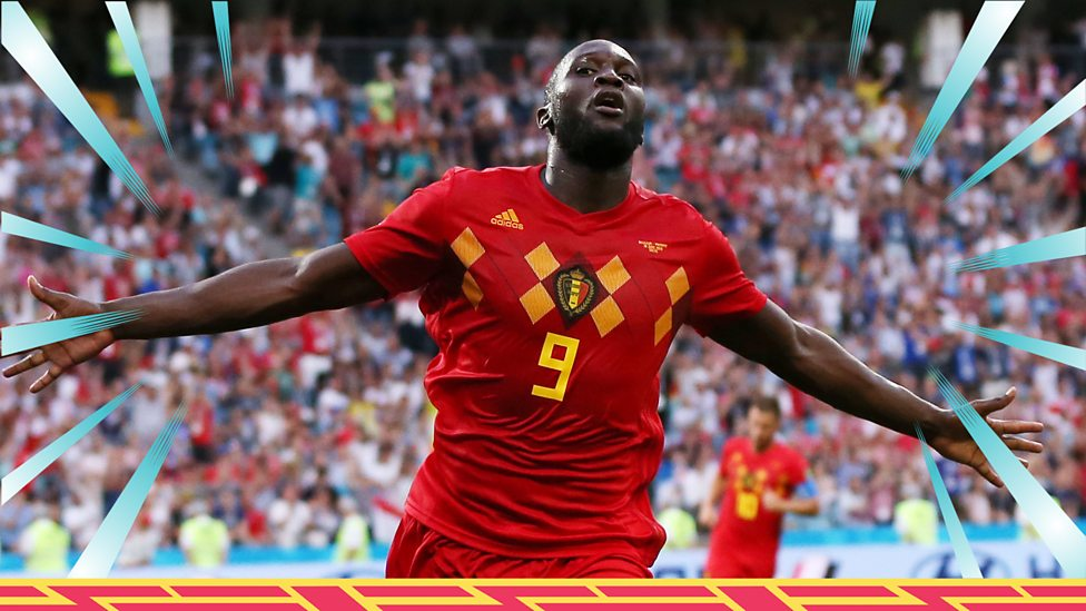 Lukaku Scores twice in Belgiums 3-0 rout of Panama.