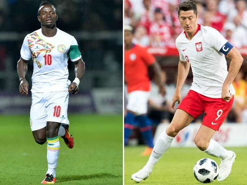 Tomorrow's match results will be dependent on the performance of Sadio Mane and Robert Lewandowski.