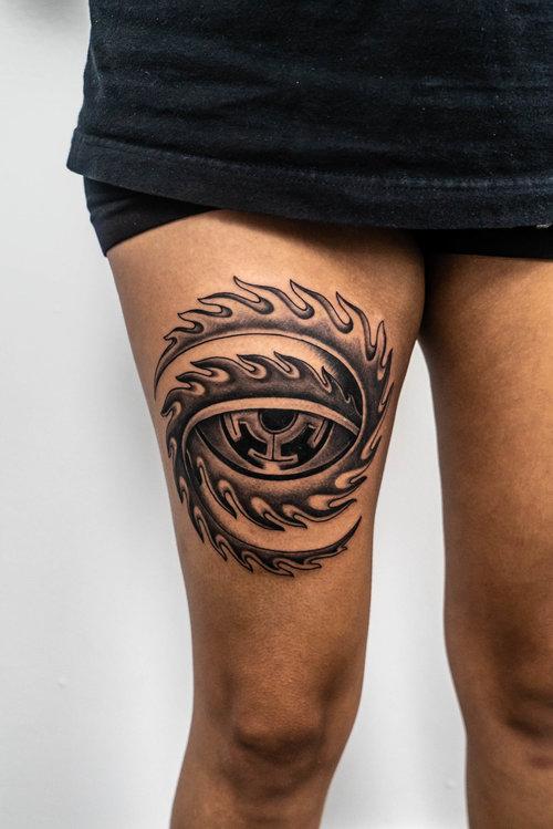 Black and Gray Tattoo by Jon Hanna at Certified Tattoo Studios 2.jpg