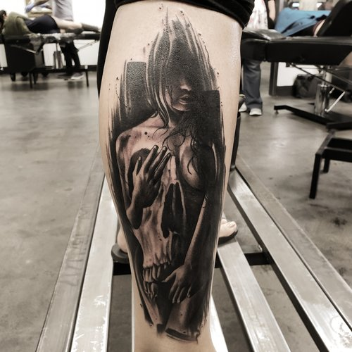 Custom Black and Gray Tattoo by Piper  at Certified Tattoo Studios Denver Co.jpg