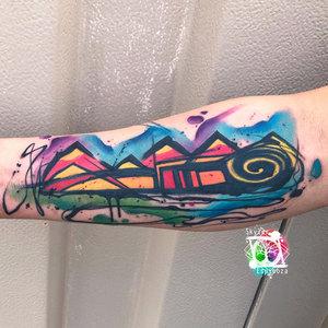 Water+Color+Tattoo++by+Skyleres+Pinoza+@+Certified+Tattoo+Denver+Colorado.jpg