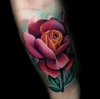 Color Custom Tattoo by Jean  at Certified Tattoo Studios Denver Co  (8).JPG