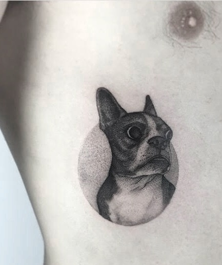 Black+and+Gray+Frech+BullDog+Tattoo+by+Slowdeath++at+Certified+Tattoo+Studios+Denver+Co.jpg
