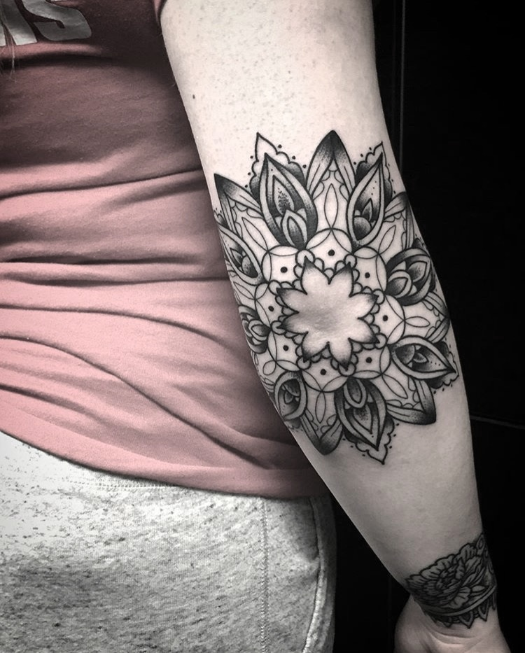 Custom+Mandala+Style+Flower+Elbow+Tattoo+by+Spencer+Reisbeck+at+Certified+Tattoo+Studios+Denver+Co.jpg