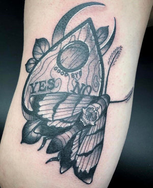 Alec Rowe Certified Tattoo Studios