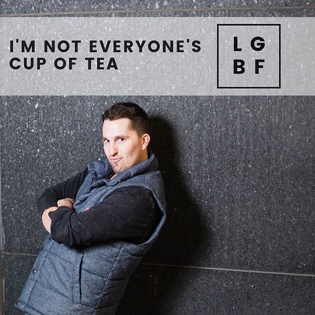 """I'm not everyone's cup of tea. And that's totally fine. I mean some people don't even drink tea. Maybe they like Perrier or just tap water (tap water would be boring attorneys in this analogy).⠀ ⠀ I remember about a year ago when someone in my WeWork office asked what I did. I told them I was an attorney, and they were like """"the fuck."""" Yeah, I know, I wear athleisure wear, and some how the contracts still get drafted.⠀ ⠀ Crazy right? What do you do that sets you apart? What do people know you for? Why do your clients love to work with you? Brag a little and tell me in the comments."""