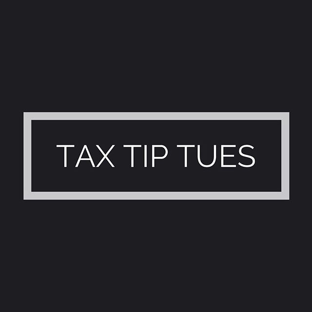 Today's Tip. Get your shit together now. That's the only way you can make strategic decisions (like whether to be a s Corp) in order to start saving taxes on day 1 of 2020. What are your Q4 goals for the backend of your business?