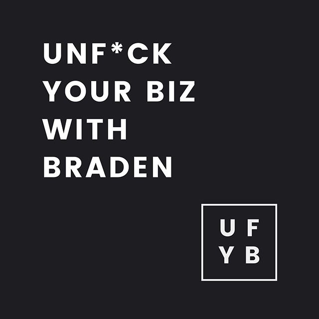 It's here! And I'm doing a giveaway. Long story short, I launched a whole new podcast, and the first 6 episodes are now live! For all the details, check out my stories. To celebrate the launch, I'm giving away 1 spot in my upcoming Unf*ck Your Biz Beta Program where we will get any back taxes you have up to speed, redo your contracts, form your LLC or s Corp, update your bookkeeping, implement Profit First, prep for tax season, and more. To enter, you need to share about the podcast on your stories and tag me, then leave a review. Comment on this post once you have entered, so I can note you down. Also curious. What legal and tax topics would you like to hear me cover?