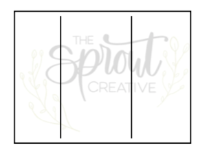 3 Color Grid Swatch Cards - Download a sheet of 3 color swatch cards designed specifically our for small tins. Each sheet contains 18 cards.