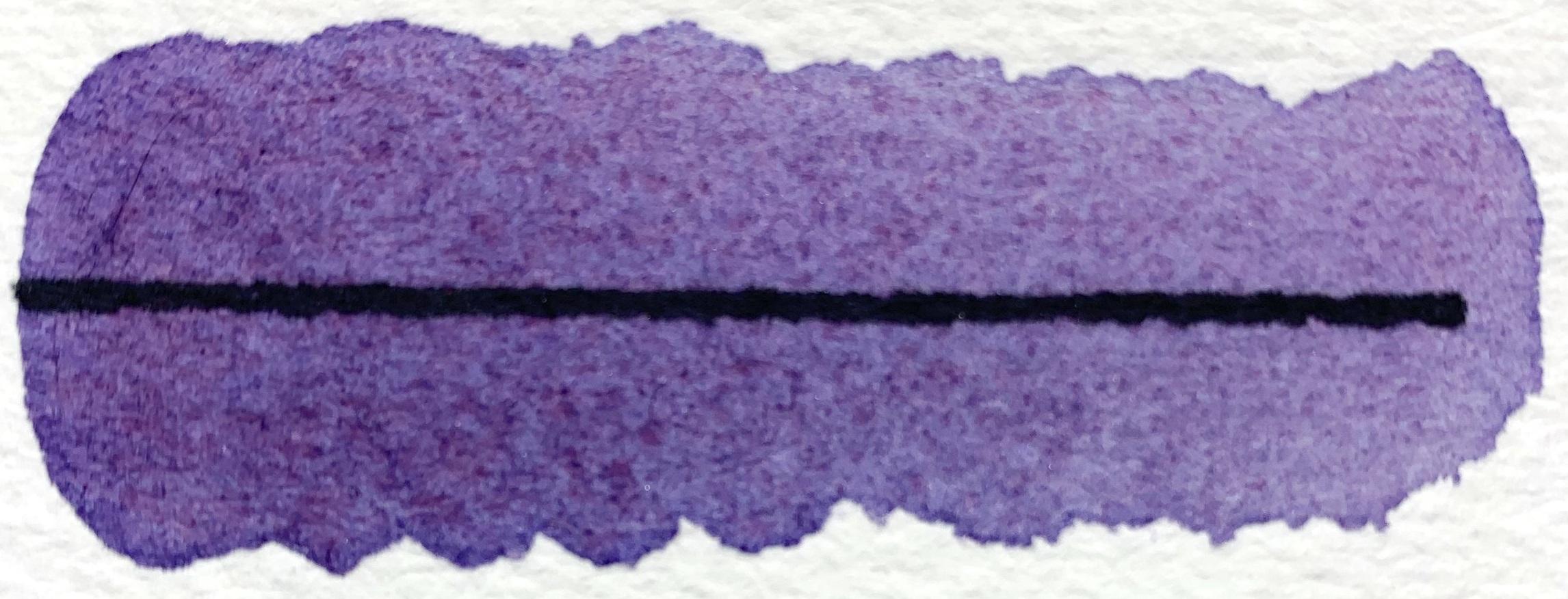 Purple Anthias - PV29, PR112, semitransparent, good lightfastness, moderately staining