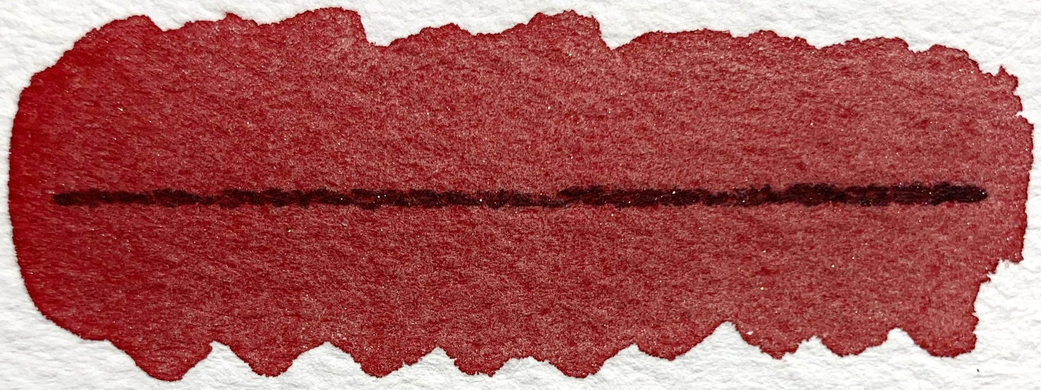 Berry - PR108, opaque, excellent lightfastness, staining