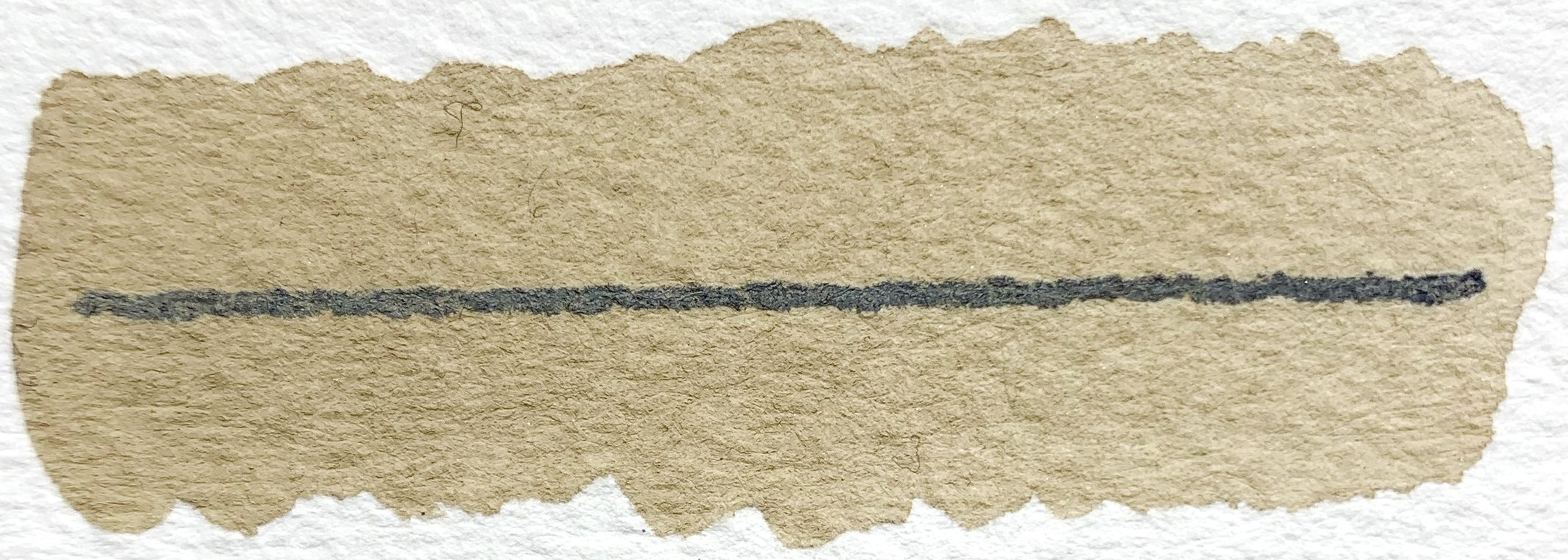 Gingerbread - Buff titanium, opaque, excellent lightfastness, non-staining