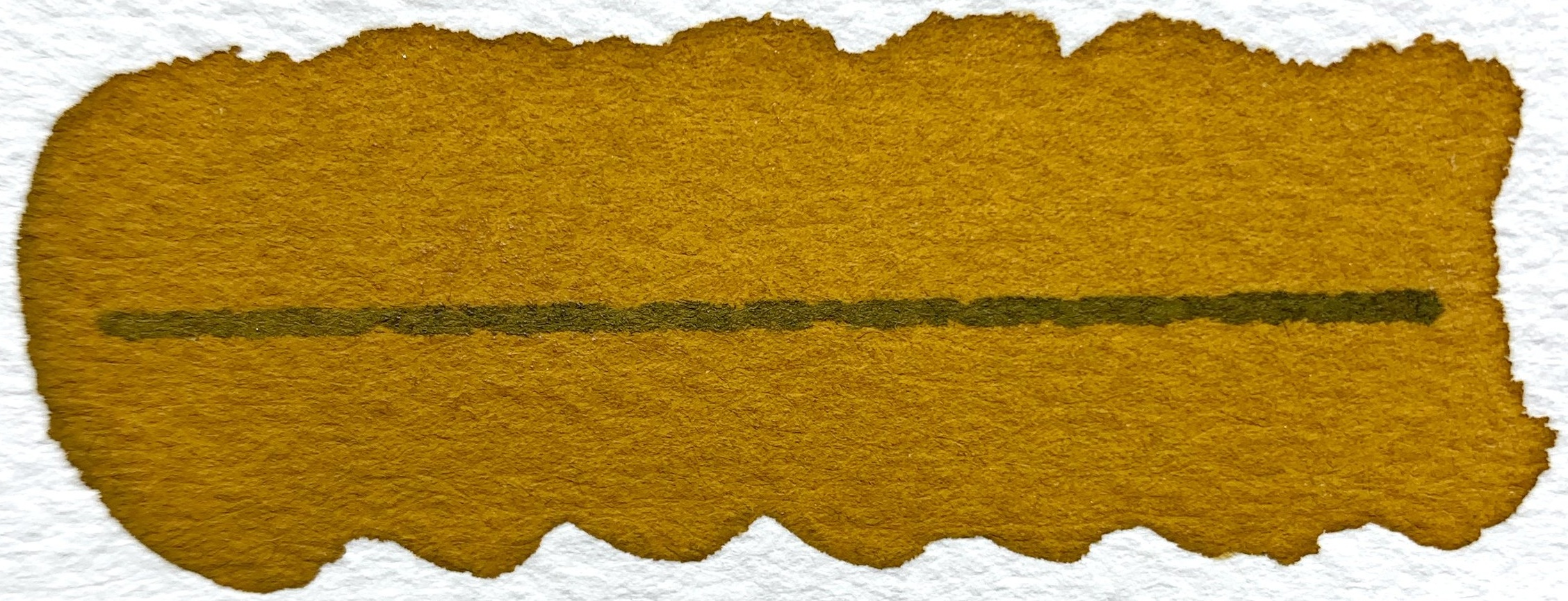 Cornbread - PY43, opaque, excellent lightfastness, staining
