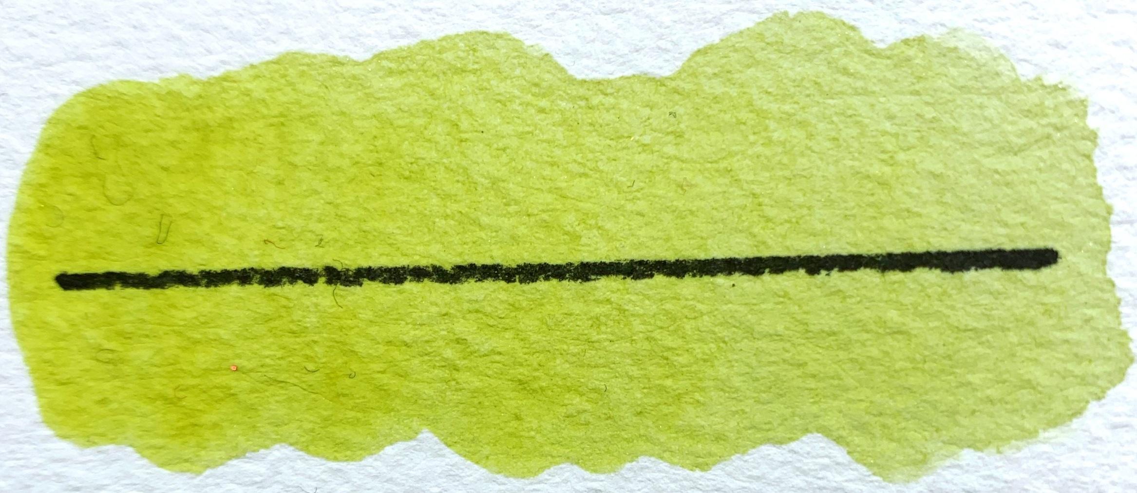 Mayan Yellow - PY223, transparent, good lightfastness, nonstaining