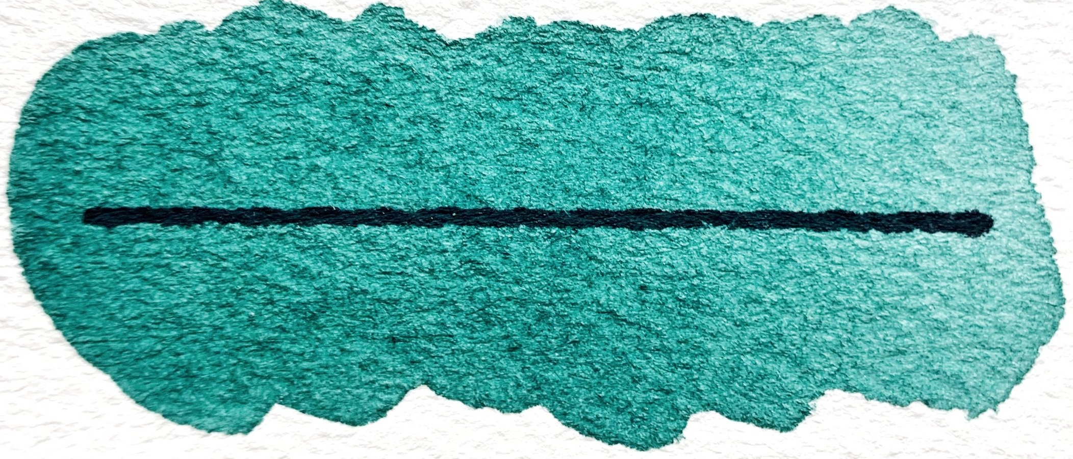 Mayan Green Original Discontinued - Transparent, good lightfastness, mildly staining