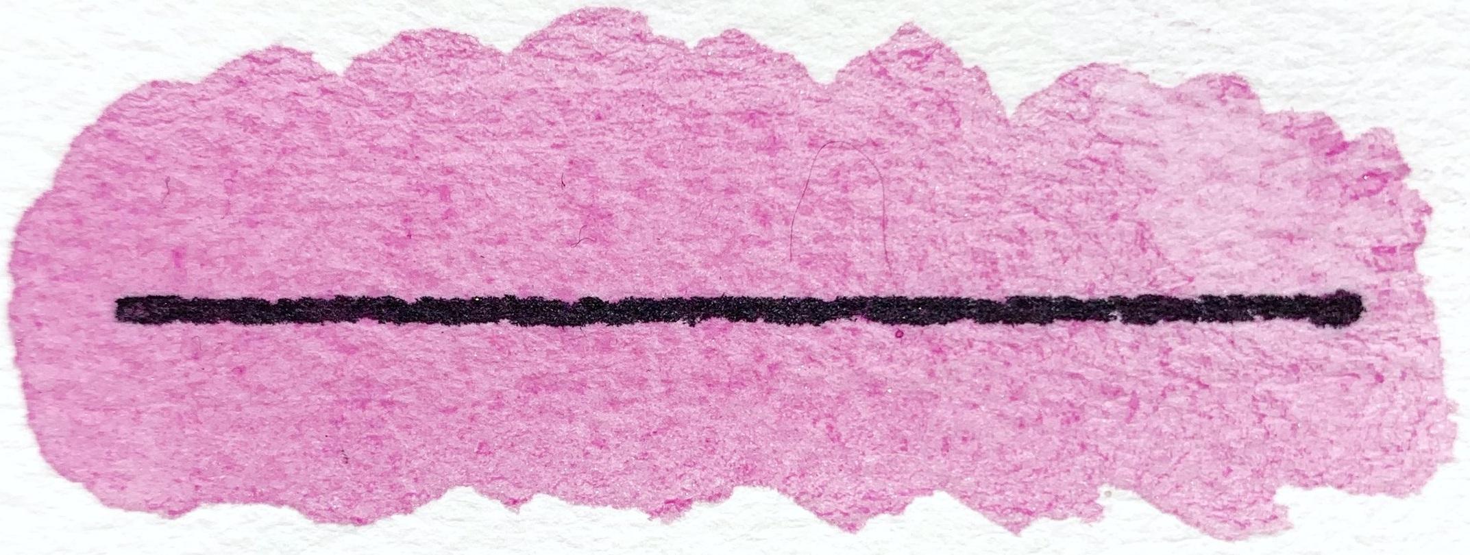 Berry Lovely - Dye based, transparent, not lightfast, staining