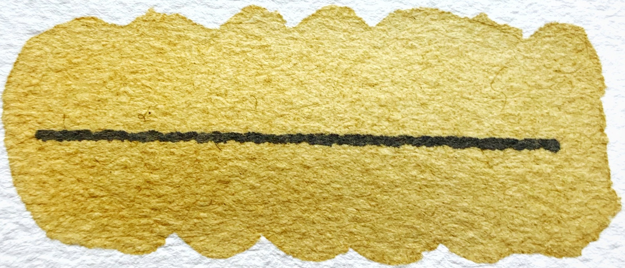 Hey Y'All - Yellow ochre, semi transparent, lightfast, mildly staining
